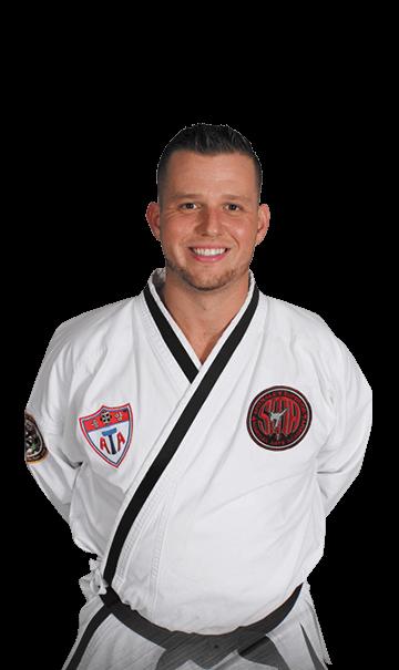 Zane Spitnale Spitnale's Superior Martial Arts Academy