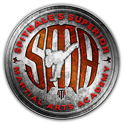 Spitnale's Superior Martial Arts Academy Logo