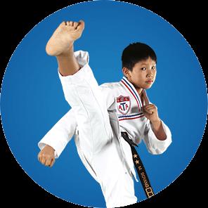 ATA Martial Arts Spitnale's Superior Martial Arts Academy Karate for Kids