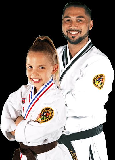 Spitnale's Superior Martial Arts Academy | Meraux, Louisiana